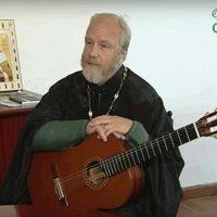 Протоиерей Геннадий (Ульянич)