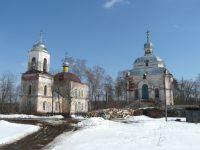 Музей прихода с. Матвеево