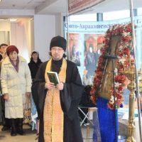 Выставка-ярмарка «Православная седмица»