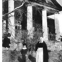 Священник Роман Манилов. «Ее жизнь была подвигом милосердия»