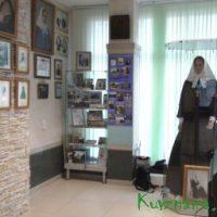 Новый музей в честь сестры милосердия Е. Бакуниной