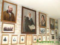 Открытие музея Е.Бакуниной в Твери