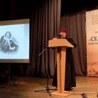 Участие в конференции «Селигерская земля в истории, культуре и духовности России»