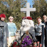 В Севастополе восстановили памятник тверскому адмиралу
