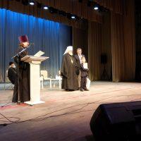 В Твери прошли Фаддеевские чтения