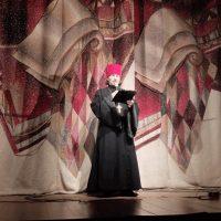 Свято-княжеский фестиваль искусств – 2017