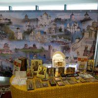 В Твери открылась международная православная выставка-ярмарка