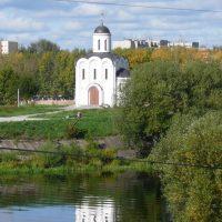 Храмы, иконы и памятники Михаила Тверского