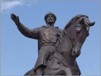 Икона для Севастополя к юбилею св. кн. Михаила Тверского