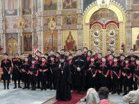 Пасхальный фестиваль хоровой музыки