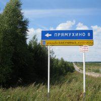 Бакунинские Чтения и Прямухинские гуляния — 2018