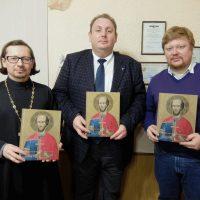 В дни тверских торжеств память Михаила Тверского почтили в Севастополе