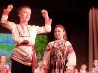 Пасхальный фестиваль «Весна красна»