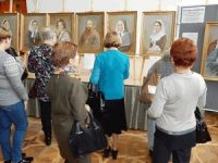 В Севастополе откроется тверская выставка «Лики милосердия»