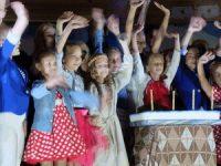 Тверские дети стали победителями международного фестиваля «Небо славян» в Севастополе