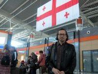 Вышел новый фильм Фонда Екатерины Бакуниной «Три дня в Грузии»