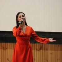 Презентация фильма «Три дня в Грузии»