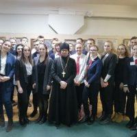 Публичная лекция о Крымской войне для тверской молодежи