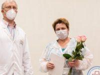Поздравляем с Днём медицинского работника