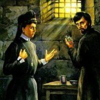 Тверской священник снял фильм-размышление «Беседа»