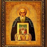 К юбилею прп. Макария Калязинского