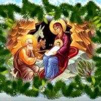 Рождество — 2021 в Епархиальной православной школе