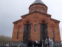 День скорби. Памяти геноцида армянского народа