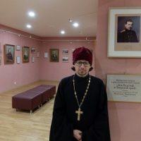 Открытие выставки «Лев Толстой и Тверской край»