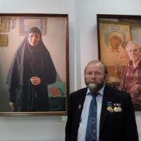 Выставка Владимира Абрамовича