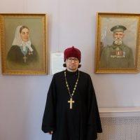 Выставка «Лев Толстой и Тверской край» открылась в Торжке