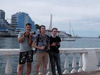 Севастопольский проект для молодёжи Твери